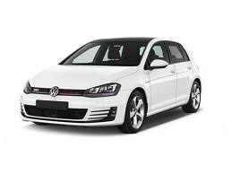 Rent a car Beograd | Golf 7